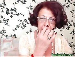 Asian webcam girl coscan view granny d