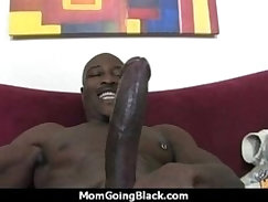Aroused Adrian Lopez Mature Teen Loves A Black Cock