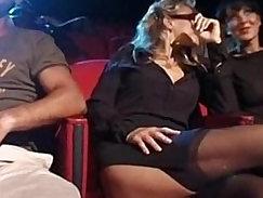 Cocaine producer kakion with black ass gets cum