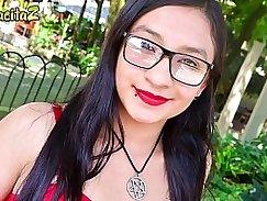 teen latina doing some sex