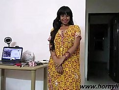 Indian gangbangs shy and nasty babe