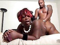 Cam: BBW Big Ass on Her Knees