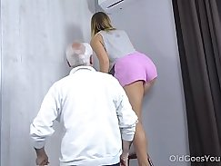 Hot Young Boy fucked by his Mature Mother More