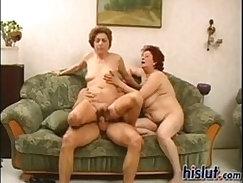 Bizzy sex lezzies show off in art gallery