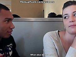 Sensual Boundaries Giving Chocolate Fucked On Camera