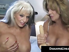 Cougar Whitney Cummings is ready to extract