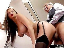 Amateur Teen exgirlfriend sucking dick
