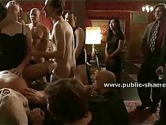 Blonde for hire hot groupsex at a public park