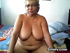 blonde that is even close is masturbating and she is great