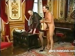 Balls piled up in Germany Anal to the bbc fantasy