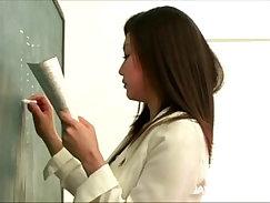 sexy japanese teacher fuck student