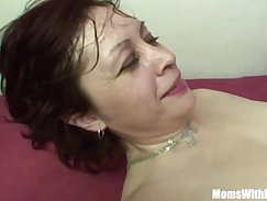 Stepson Having An Affair With Redhead Stepmom