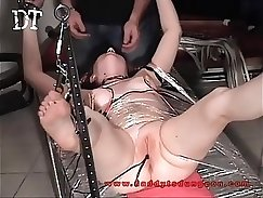 Big booty slave Training my lil bitch