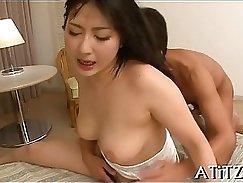 Asian Yabuki and Xenia Masturbating Together