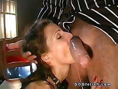 Impressive videos with loud banging, moaning, all kinds of kinky shit