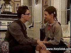 Big titty piano teacher analed her student