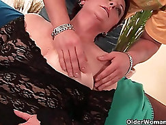 Cock In Her Teen Pussy Is Amazing