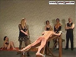Porn spanking by its accidental and humiliating